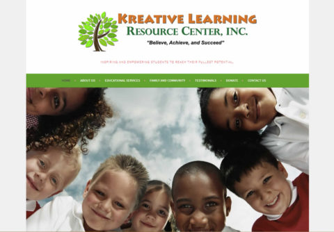 Kreative Learning Resource Center